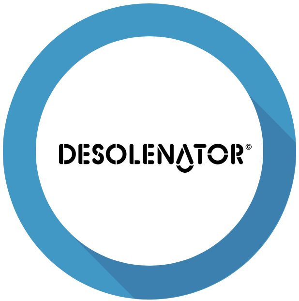 Desolenator